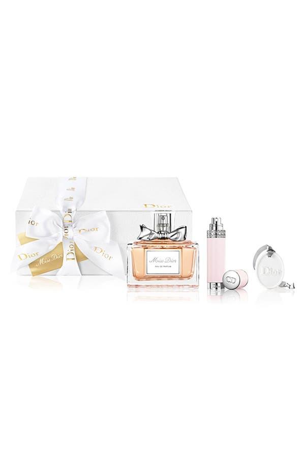 Alternate Image 1 Selected - Dior 'Miss Dior' Jewel Box Set