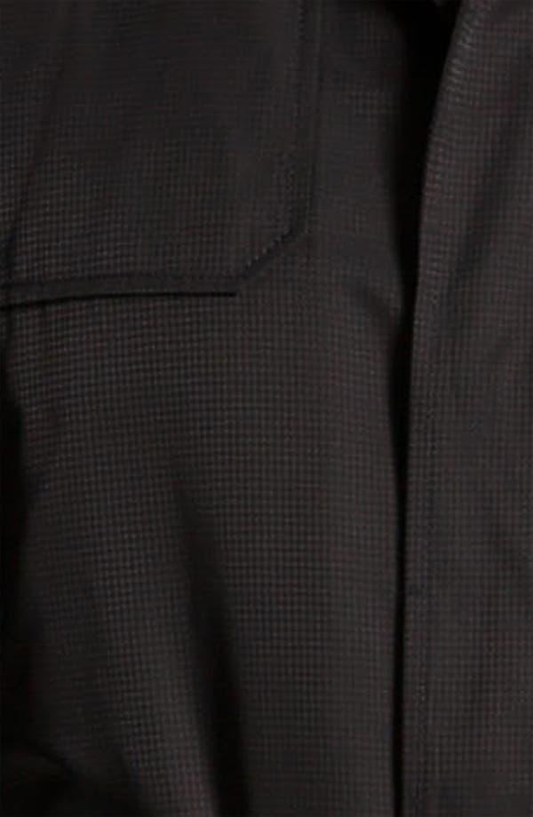 Alternate Image 3  - BOSS Black 'Trait' Raincoat