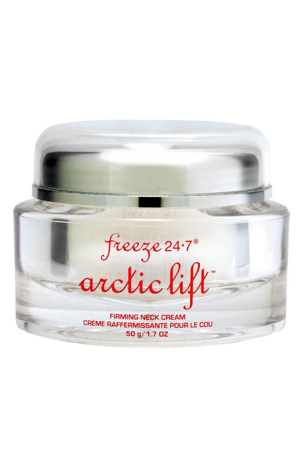 Alternate Image 1 Selected - Freeze 24-7® 'ArcticLift™' Firming Neck Cream