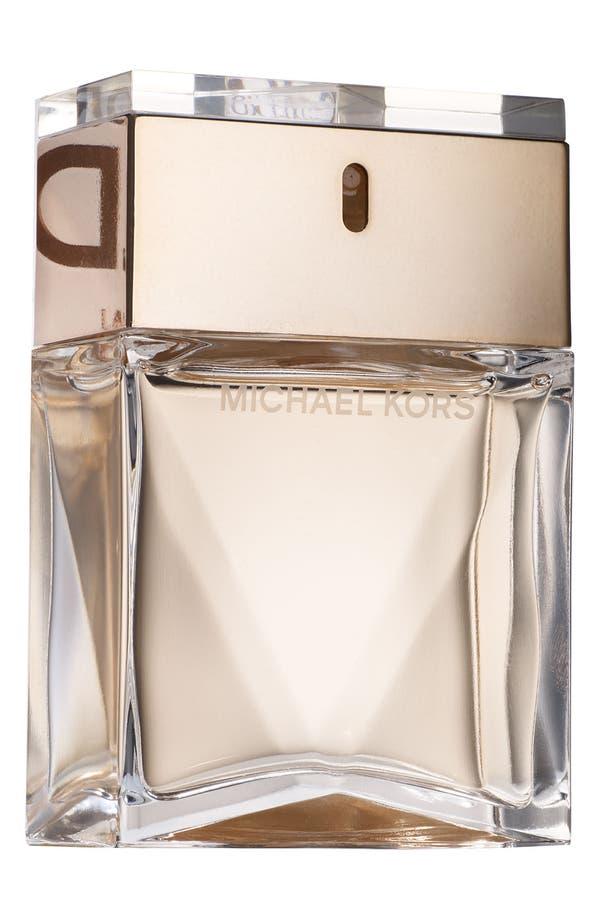 Alternate Image 1 Selected - Michael Kors 'Gold Rose' Eau de Parfum