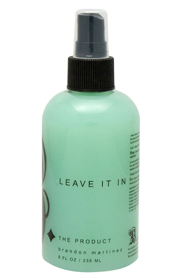 Alternate Image 1 Selected - B. the Product 'Leave It In' Conditioner
