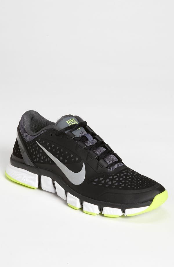 Alternate Image 1 Selected - Nike 'Free Trainer 7.0' Training Shoe (Men)