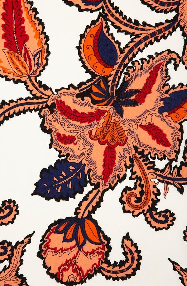 Alternate Image 3  - Topshop Paisley Print Shirt