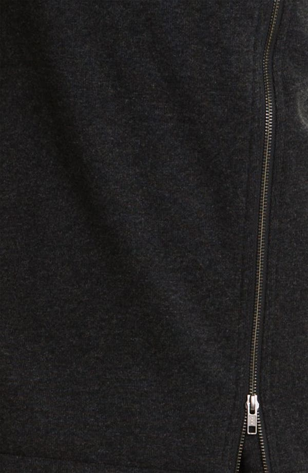 Alternate Image 3  - Eileen Fisher 'Fluffy Fleece' Long Vest