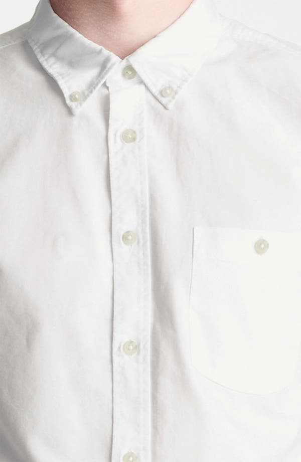 Alternate Image 3  - Topman Oxford Shirt