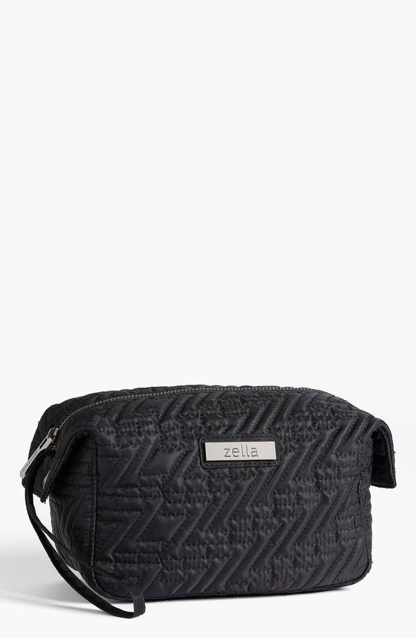 Alternate Image 1 Selected - Zella Quilted Frame Clutch