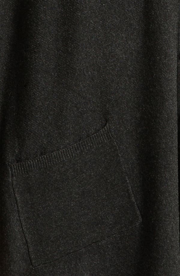 Alternate Image 3  - Eileen Fisher Boxy Knit Cardigan