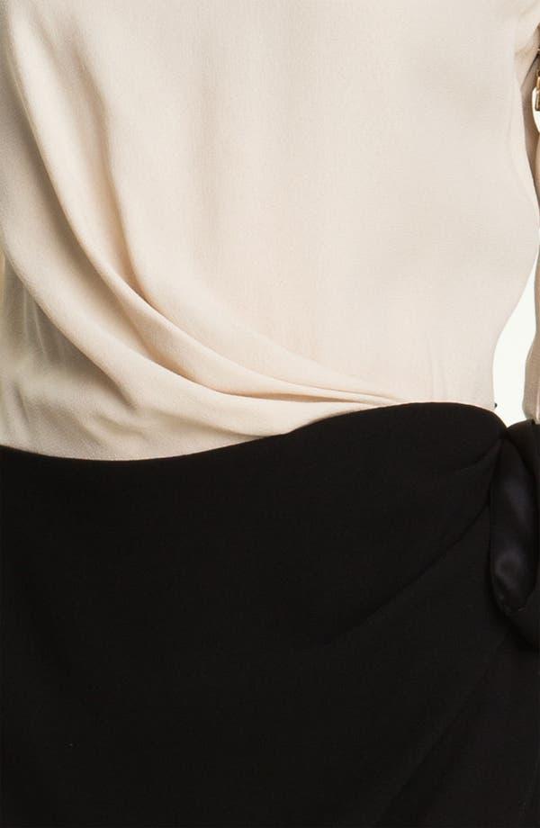 Alternate Image 3  - Rachel Roy Crepe Faux Wrap Dress