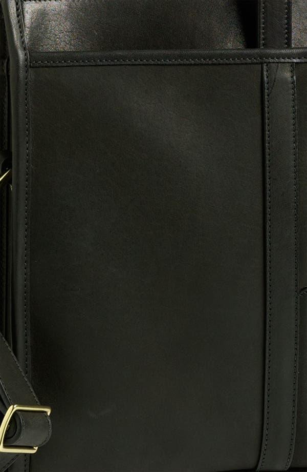 Alternate Image 5  - Ghurka 'Expeditor' Leather Briefcase