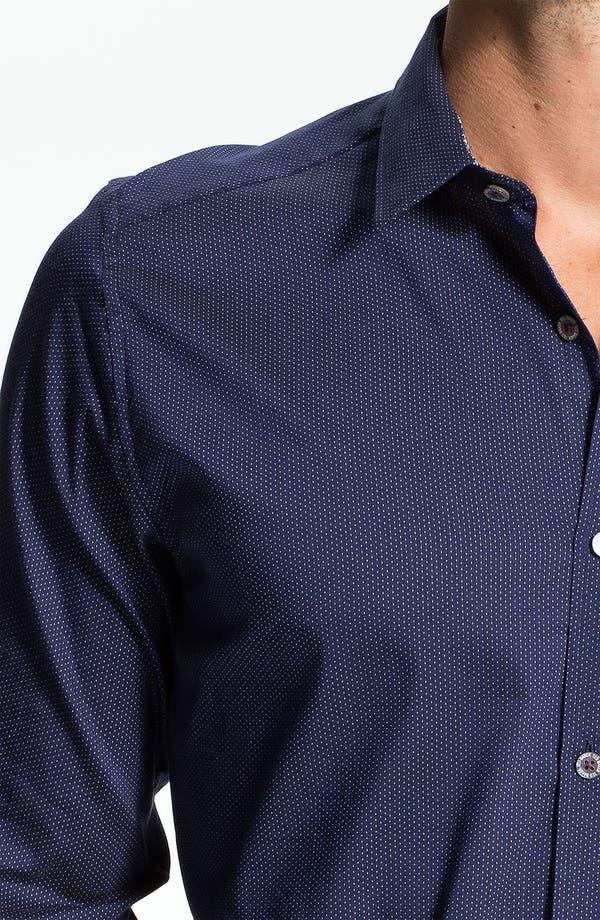 Alternate Image 3  - Ted Baker London 'Tantic' Sport Shirt
