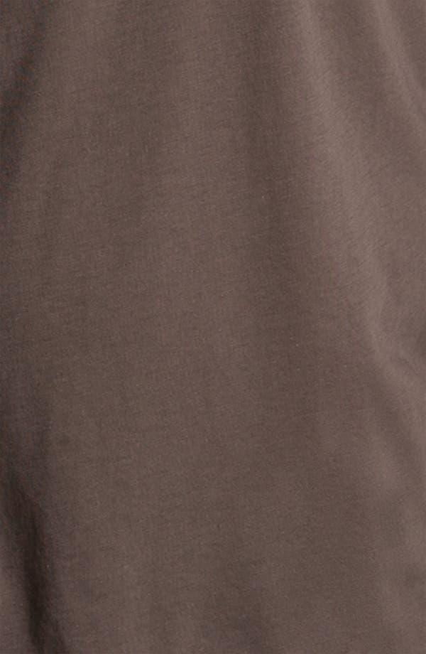 Alternate Image 3  - Burberry Brit Crewneck T-Shirt