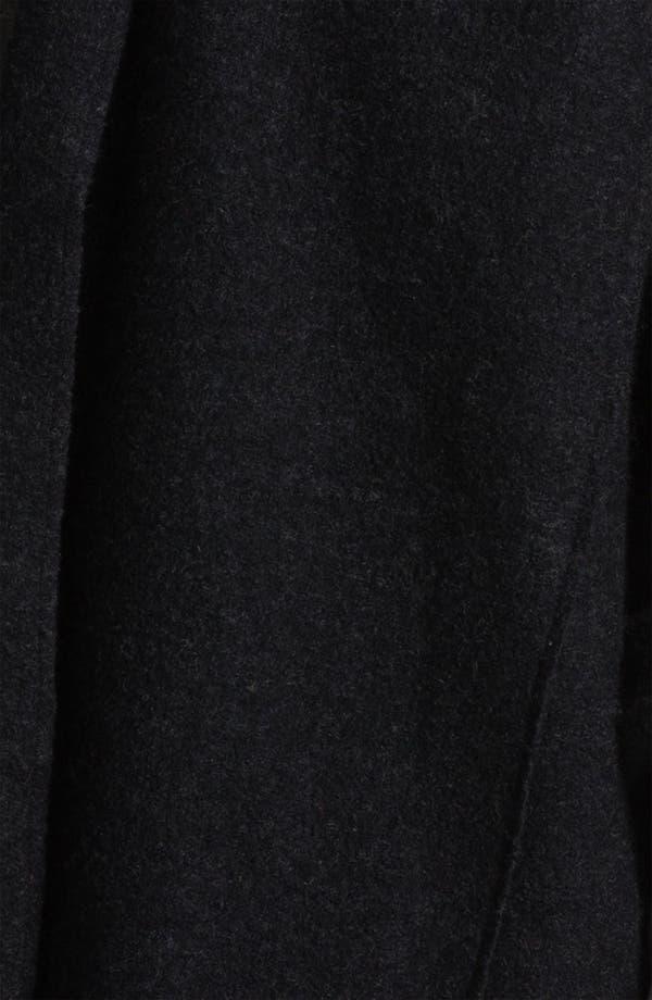 Alternate Image 3  - Eileen Fisher Lightweight Boiled Wool Jacket