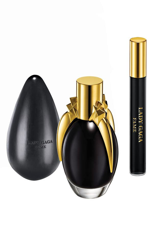 Alternate Image 2  - LADY GAGA FAME Eau de Parfum Set ($89 Value)