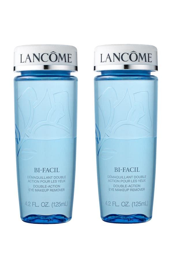 Alternate Image 1 Selected - Lancôme 'Bi-Facil' Duo Set ($52 Value)