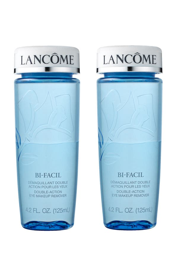 Main Image - Lancôme 'Bi-Facil' Duo Set ($52 Value)