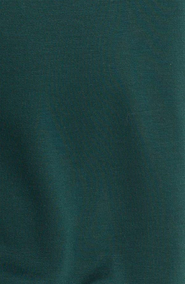 Alternate Image 3  - Trouvé Sheer Sleeve Top