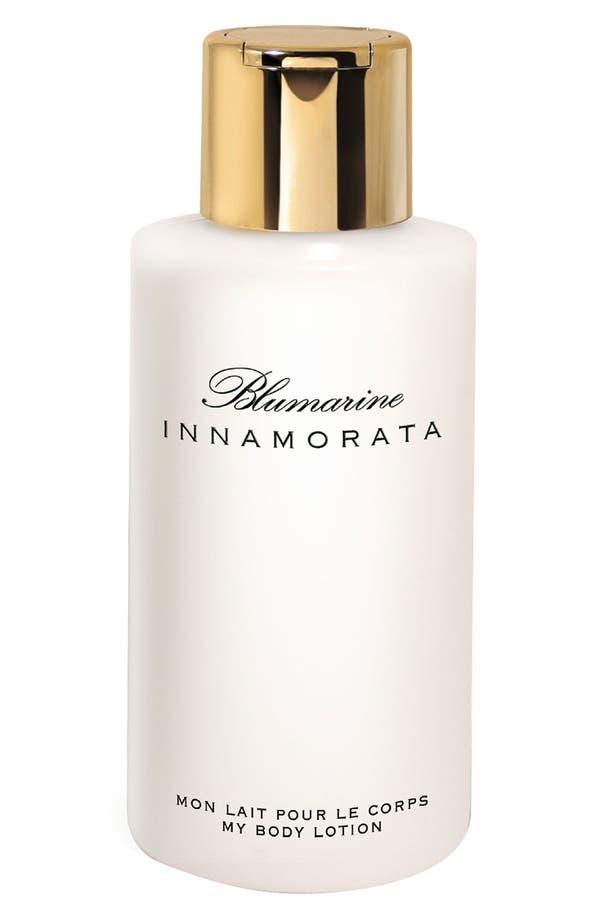Alternate Image 1 Selected - Blumarine 'Innamorata' My Body Lotion (Nordstrom Exclusive)