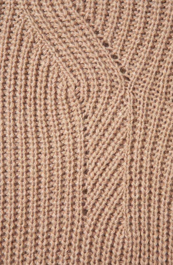 Alternate Image 2  - Topshop Knit Sweater