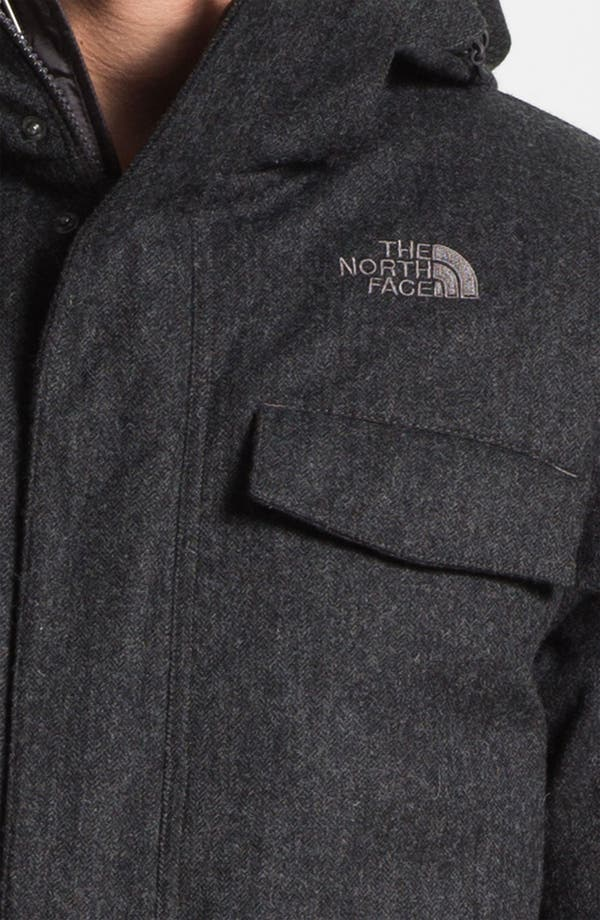 Alternate Image 3  - The North Face 'Harper' TriClimate® 3-in-1 Jacket