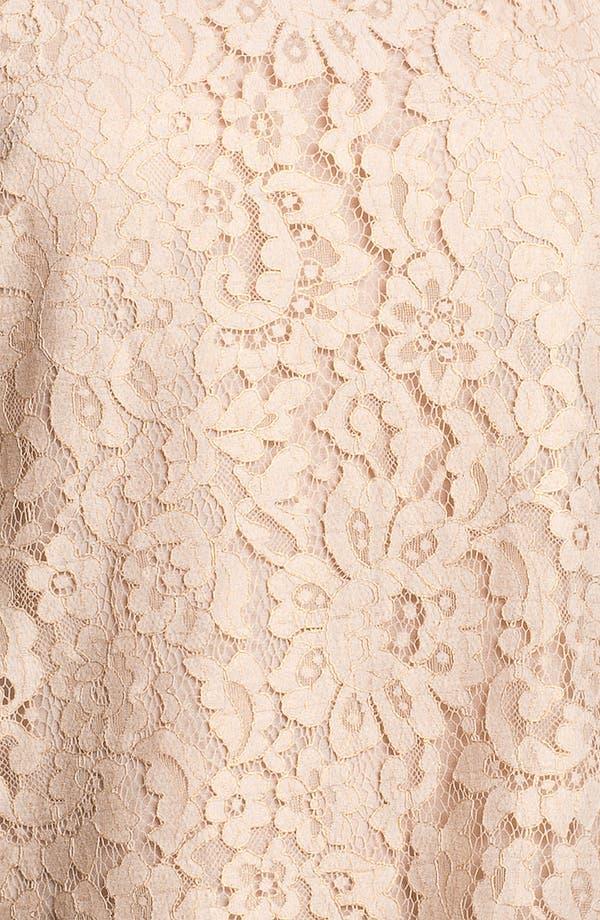 Alternate Image 3  - Joie 'Marelia' Lace Top