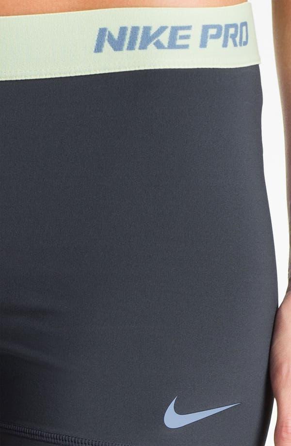 Alternate Image 3  - Nike 'Pro II' Shorts
