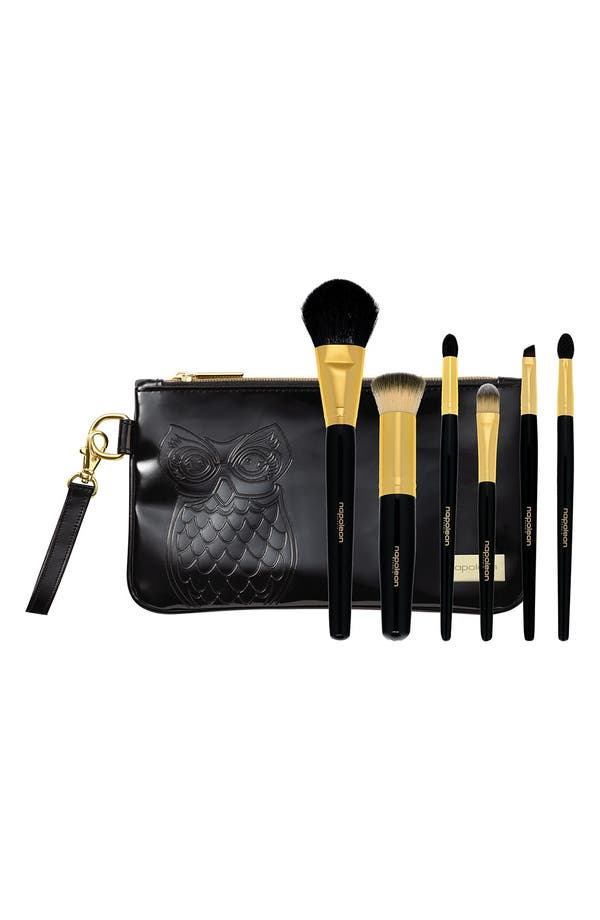 Main Image - Napoleon Perdis 'Magical' Brush Collection