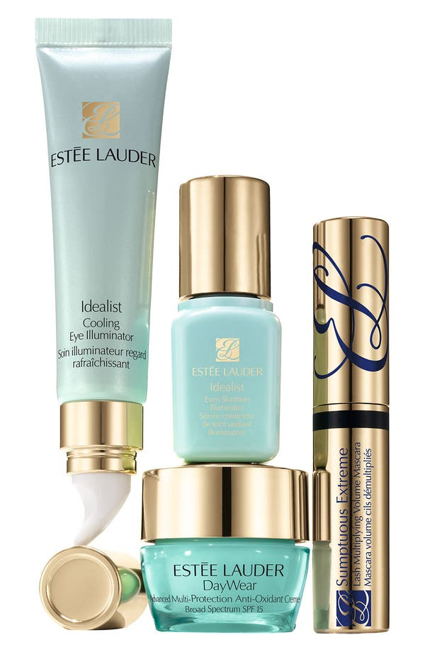 Main Image - Estée Lauder 'Beautiful Eyes' Even Skintone Set