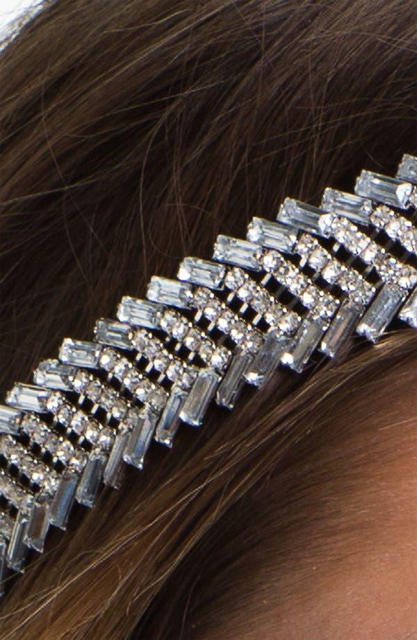 Alternate Image 2  - BP. Rhinestone Headband
