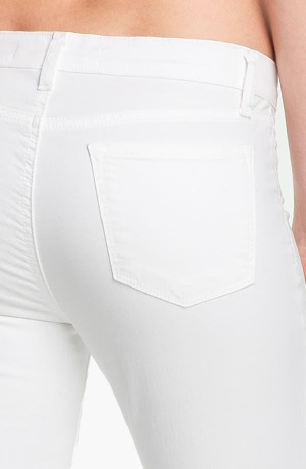 Alternate Image 3  - J Brand 'Harper' Crop Skinny Jeans