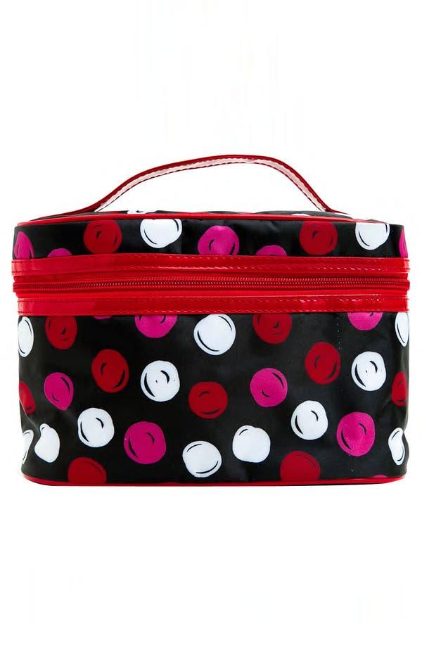 Alternate Image 4  - Tricoastal Design 'Dot' Cosmetics Bag Set