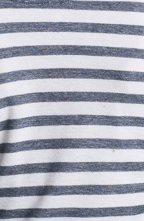 Alternate Image 3  - Splendid 'Nantucket' Stripe Blazer