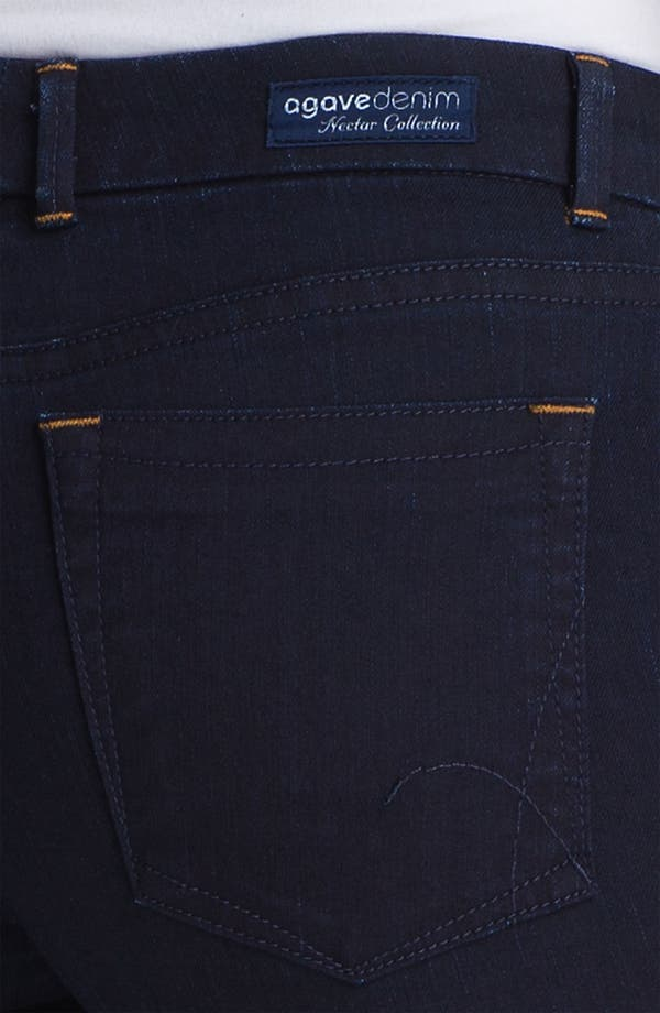 Alternate Image 3  - Agave 'Fortuna' Trouser Jeans (Lookout) (Online Exclusive)