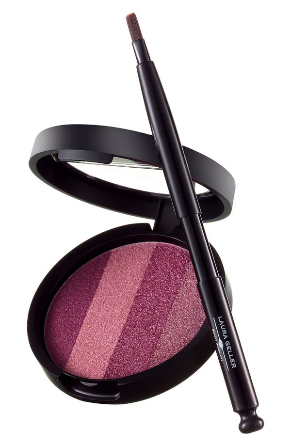 Alternate Image 1 Selected - Laura Geller Beauty 'Dream Creams' Lip Palette