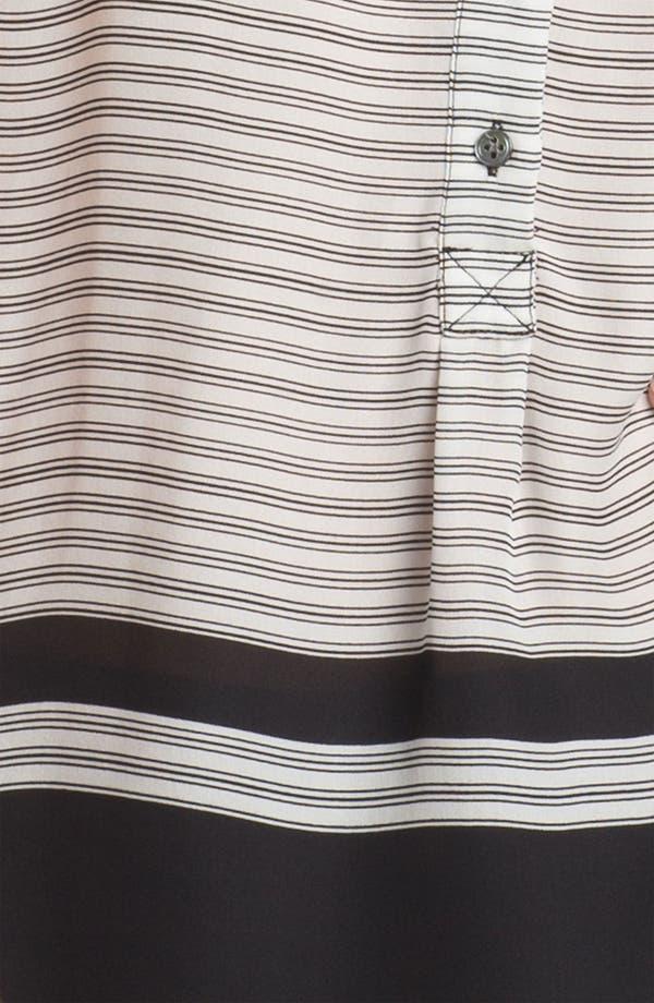 Alternate Image 3  - Joie 'Ameritt B' Sleeveless Silk Top