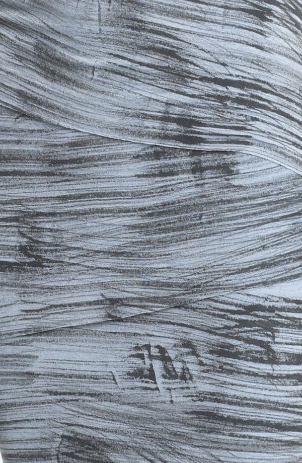 Alternate Image 3  - B44 Dressed by Bailey 44 'Rosetta Stone' Contour Print Dress