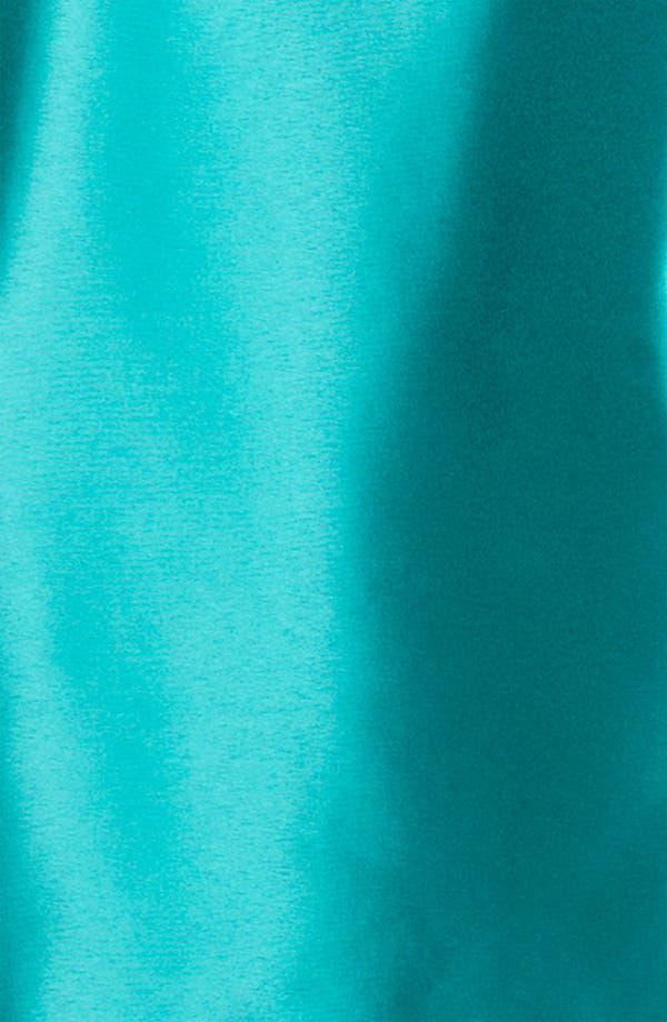 Alternate Image 3  - Eliza J  Strapless Sweetheart Fit & Flare Dress
