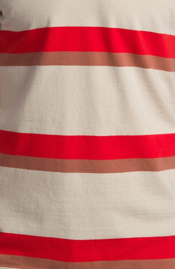 Alternate Image 3  - MARC BY MARC JACOBS 'Elliott' Stripe Print Polo