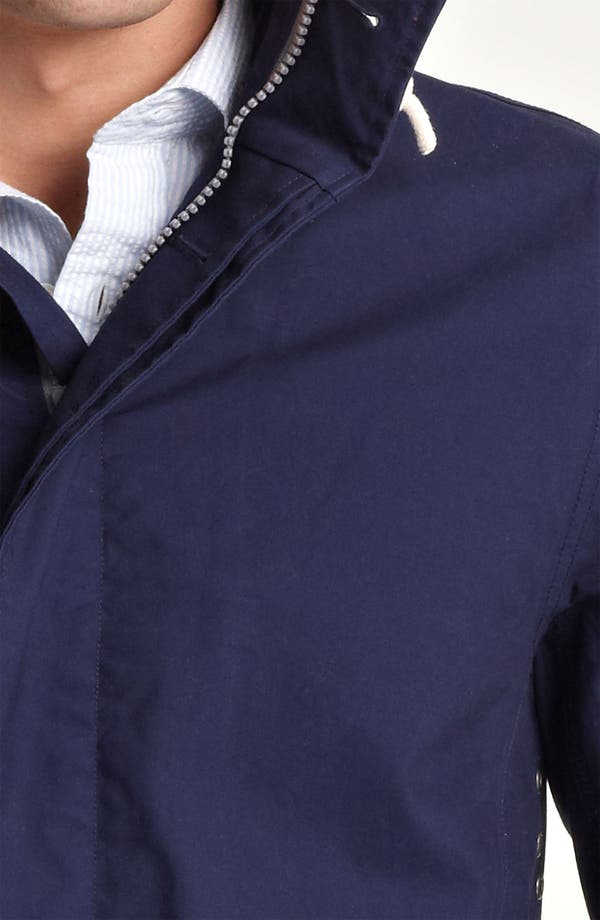 Alternate Image 3  - Jack Spade Rain Jacket