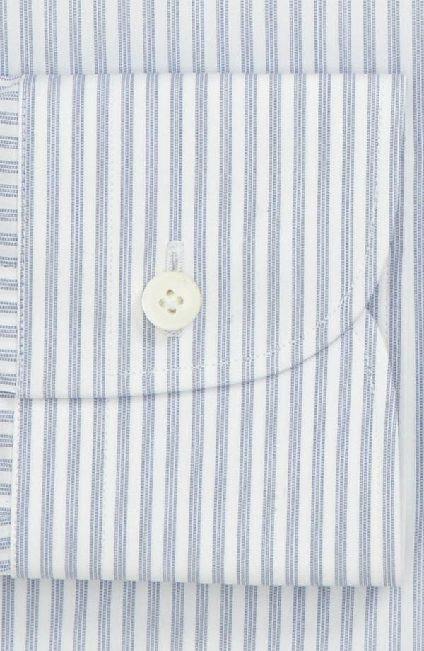 Alternate Image 2  - Ermenegildo Zegna Regular Fit Dress Shirt