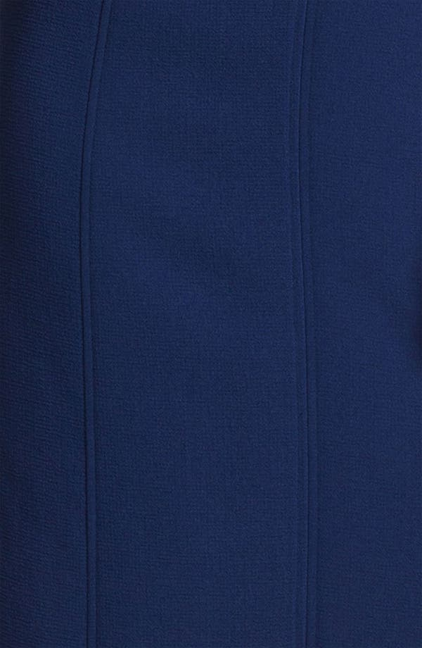 Alternate Image 3  - BCBGMAXAZRIA Two Tone Sheath Dress
