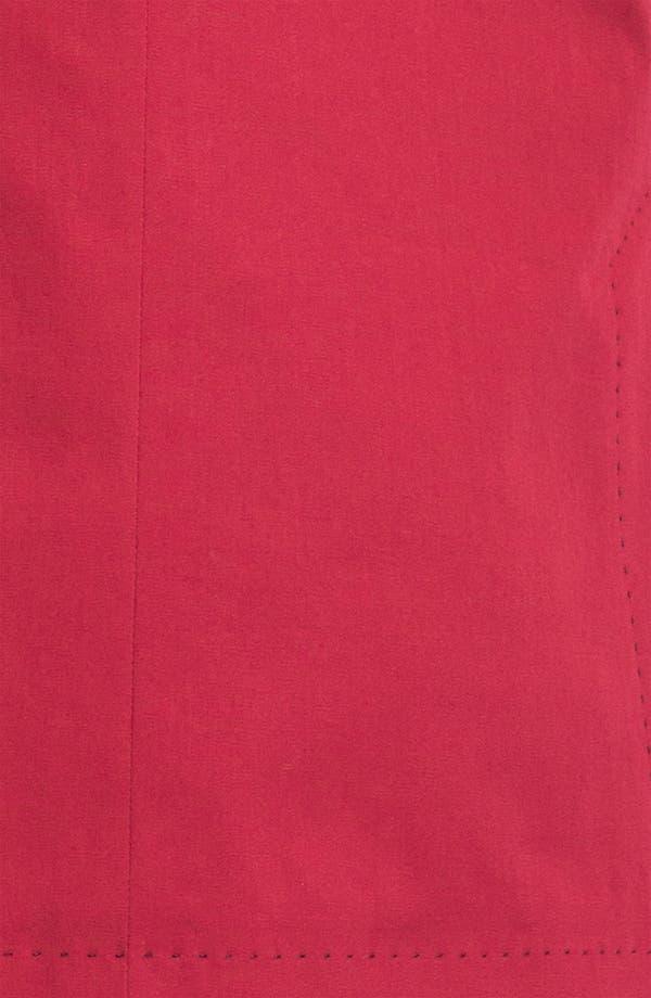 Alternate Image 3  - BOSS HUGO BOSS 'Miles' Trim Fit Cotton Blazer (Online Only)