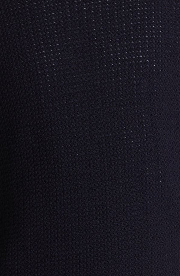 Alternate Image 3  - A.P.C. Perforated Crewneck Sweater