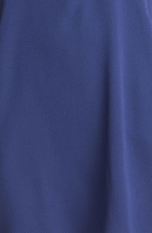Alternate Image 3  - Vince Silk Tunic Dress