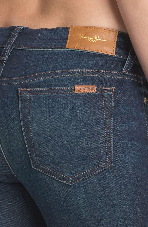 Alternate Image 3  - Joe's 'Vintage Reserve' Straight Leg Jeans (Roxalana)