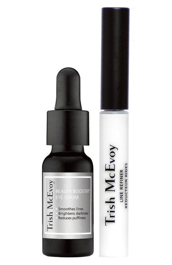 Alternate Image 1 Selected - Trish McEvoy 'Beauty Booster® & Eye Refining' Duo