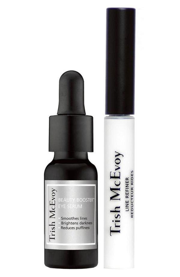 Main Image - Trish McEvoy 'Beauty Booster® & Eye Refining' Duo