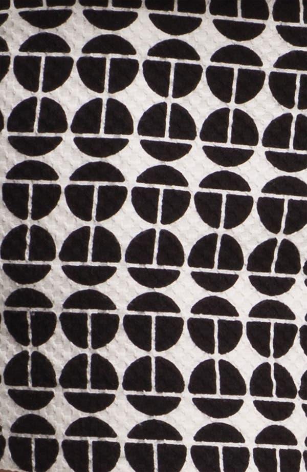Alternate Image 3  - Trina Turk Print Shorts