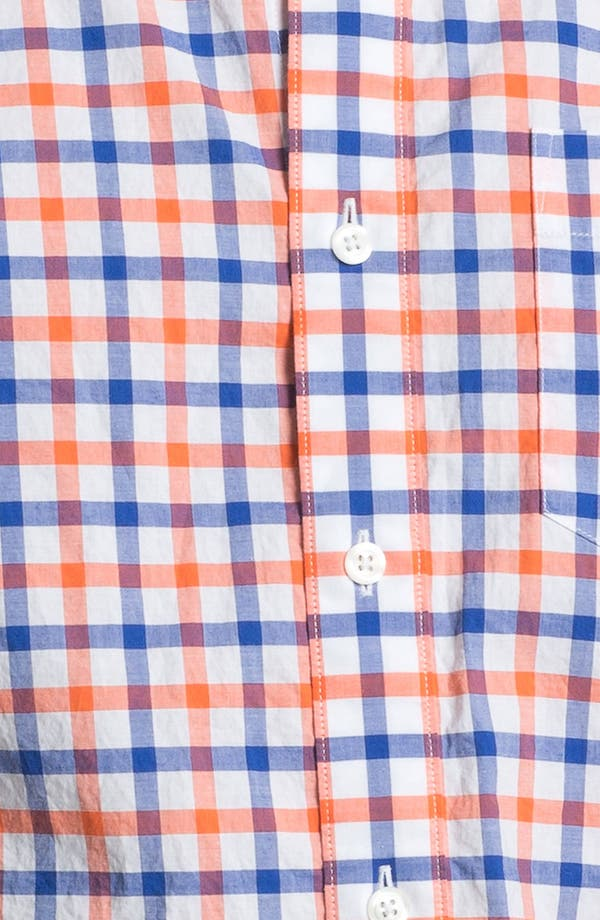 Alternate Image 3  - Bonobos Regular Fit Sport Shirt