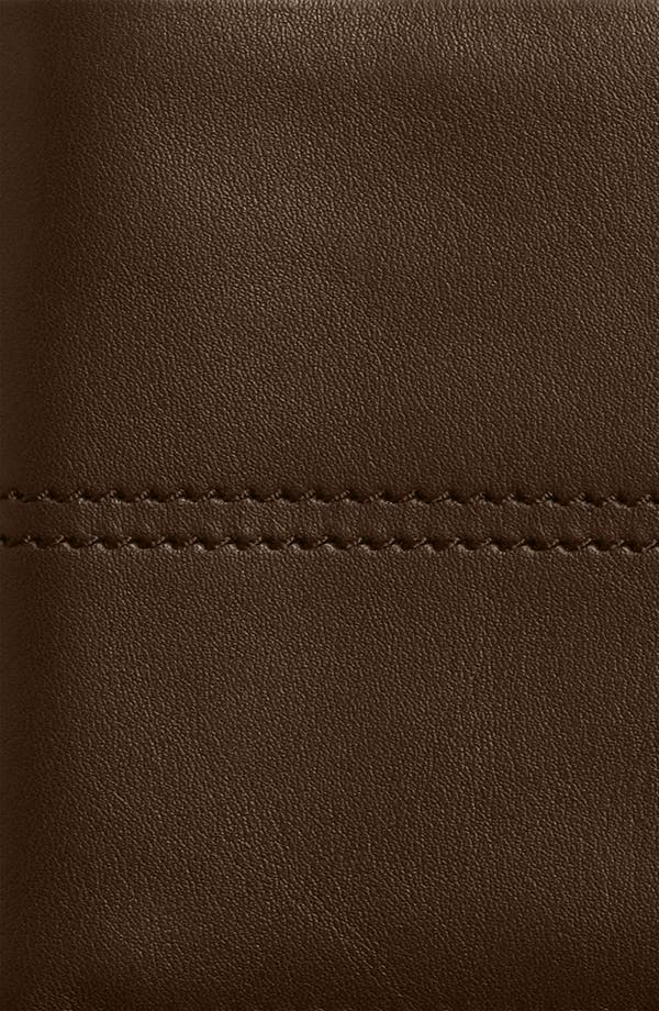 Alternate Image 4  - Tod's Leather Bifold Wallet