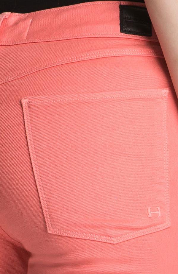 Alternate Image 3  - Habitual 'Grace' High Rise Skinny Stretch Jeans